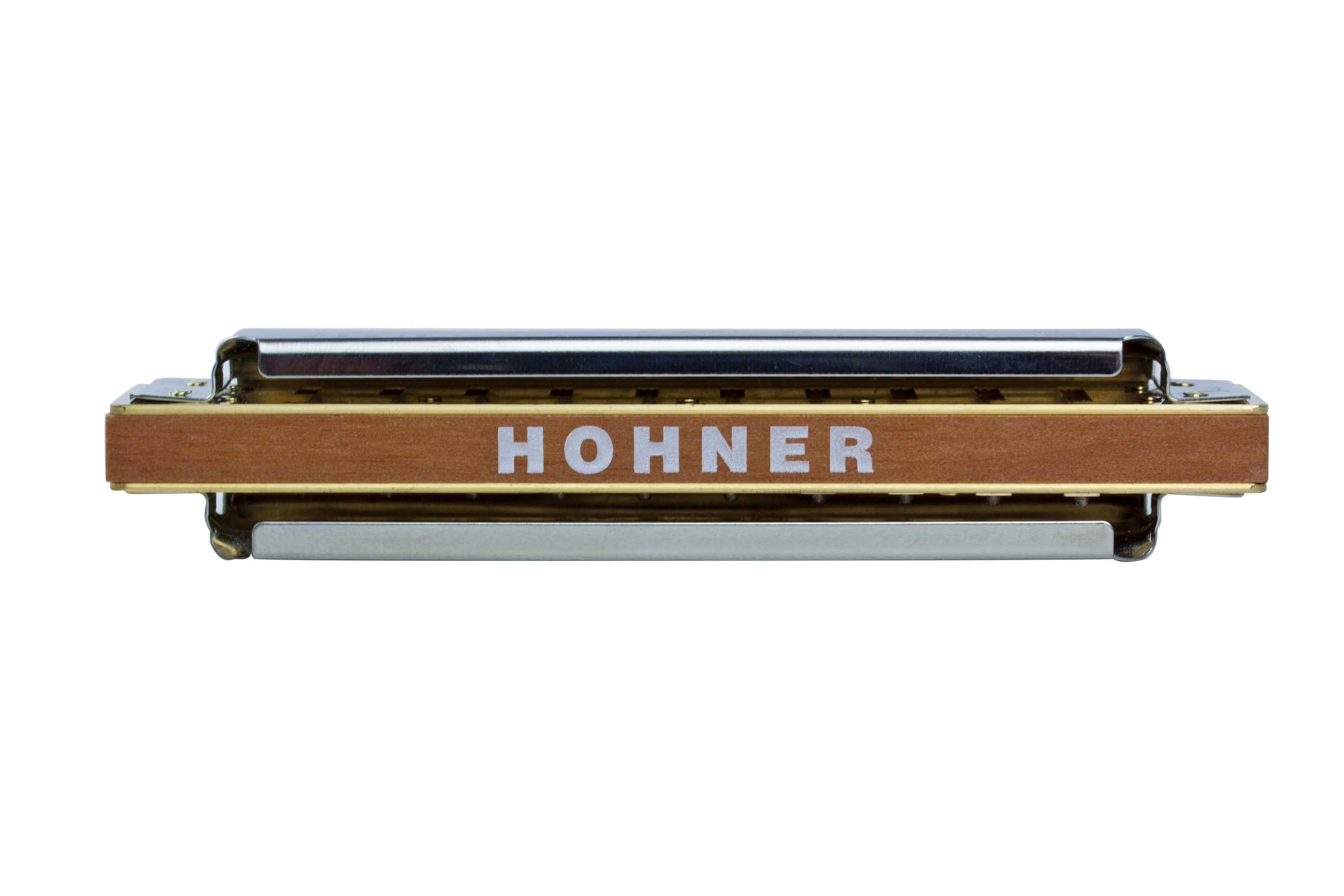 Armónica Hohner Marine Band 1896/20